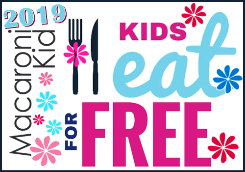 When All Kids Eat For Free >> Kids Eat Free In Ventura And Santa Barbara County