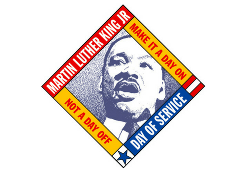 Make Martin Luther King Jr Day 2019 A Day Of Service Macaroni Kid