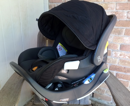 I Was So Excited To Receive The Fit2 Rear Facing Infant Toddler Car Seat From Chicco Review Lets Face It Baby Gear Is Expensive And Im Always