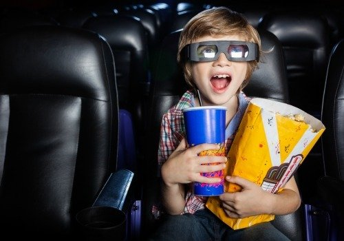 Best Halloween Movies for Kids, Tweens, & Teens | Macaroni Kid