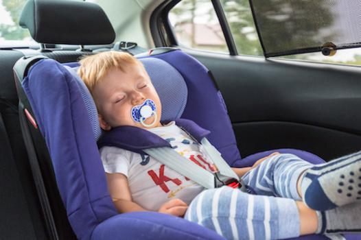 kids in hot cars heat stroke facts