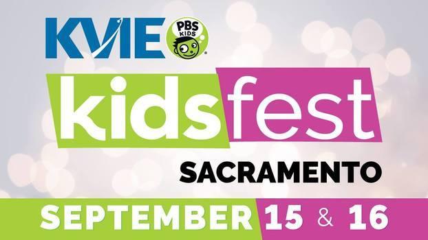 KVIE Kidsfest Coming To Sacramento