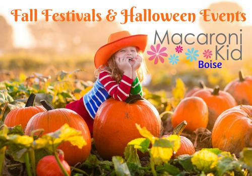 Trunk Or Treats Harvest Festivals Halloween Events Parties 2018