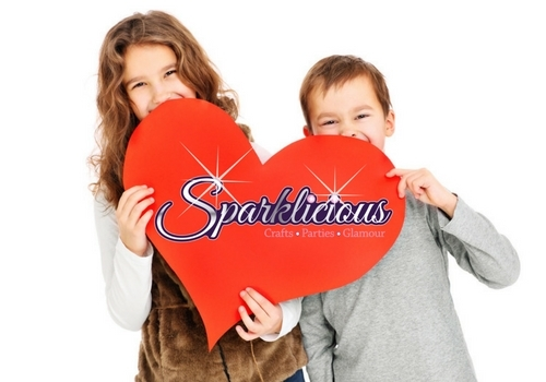 Valentineu0027s Day Will Sparkle With Deliveries From Sparklicious! | Macaroni  Kid