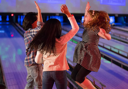 cd70701ed Choose Spins Bowl Akron for Your Kids' Next Birthday Party