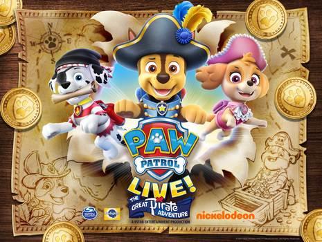 paw patrol live denver discount code