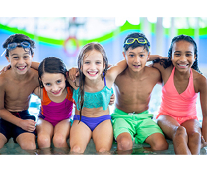 Spring Sweepstakes - Earn Free Swim Lessons