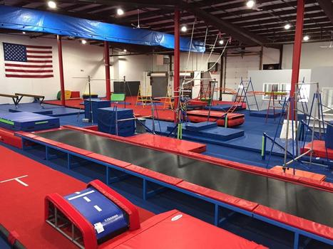 palaestra gymnastics academy macaroni kid