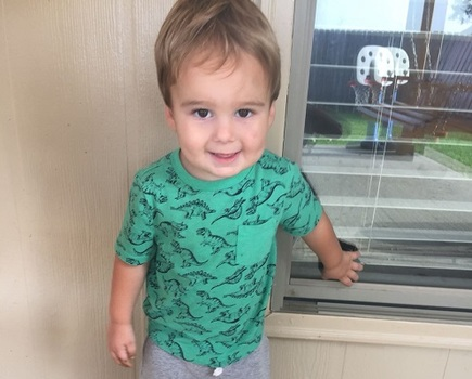 Macaroni Kid Would Like To Wish Levi The Best 2nd Birthday Ever On September 1st Loves Trucks And All Animals But Especially Frogs Lizards