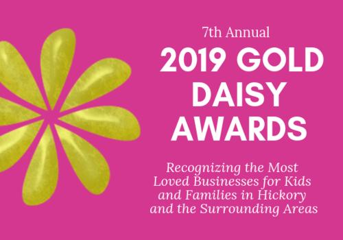 Gold Daisy Awards Return