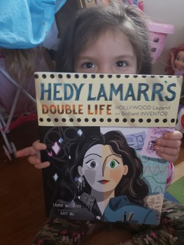 Hollywood Legend and Brilliant Inventor Hedy Lamarrs Double Life