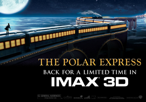 6060a09c3b Don t Miss The Polar Express at Denver Museum of Nature   Science ...