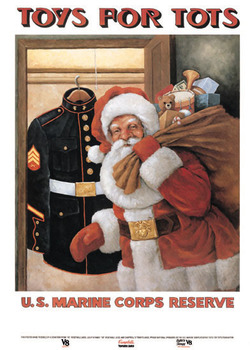 Toys For Tots Poster Jpg