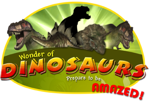 Wonder of Dinosaurs @ West Covina Mall Open Now
