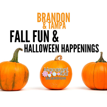 Halloween candy giveaways in tampa
