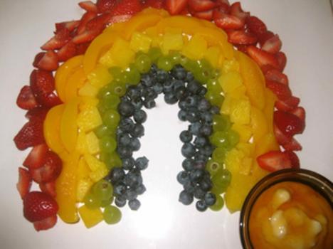 c96a4368d Fruit Rainbow and a Pot o' Gold | Macaroni Kid