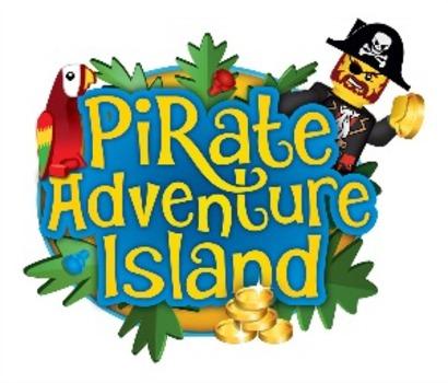 New at LEGOLAND® Discovery Center Atlanta - Pirate Adventure Island ...