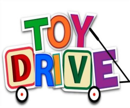 Toy Drive In The Area Of Ina And West