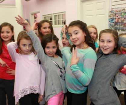 teen-spa-party-connecticut