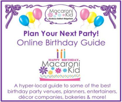 GUIDE: Plan Your Next Birthday Party!
