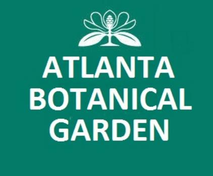 Image result for atlanta botanical garden logo