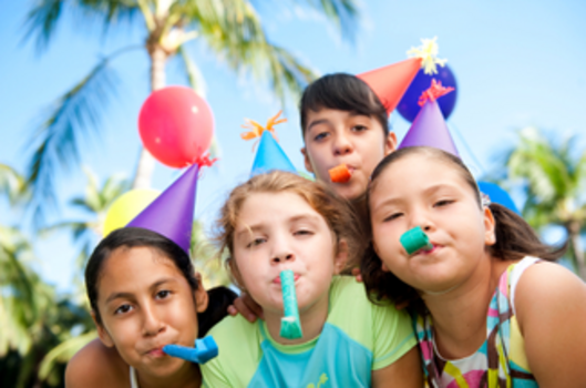 Check Out These Unique Exciting Places For Your Childs Next Birthday Party