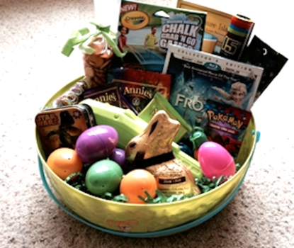 Fifty non candy easter basket ideas macaroni kid httpmacaronikidmediatowneastwinnipegarticle think you cant have an easter basket negle Image collections