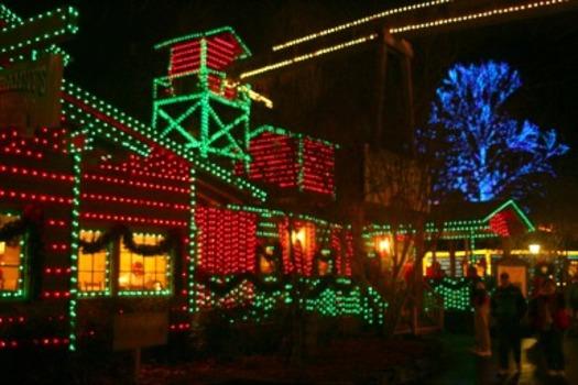 Dollywood Christmas.Dollywood Smoky Mountain Christmas