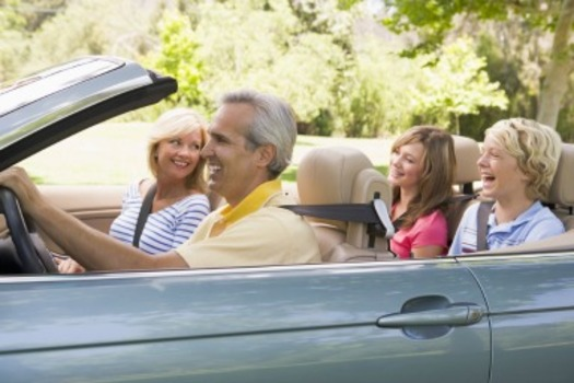 Make the Most of Your Last Summer Vacation with Dramamine