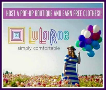 Introducing A LuLaRoe Boutique Online