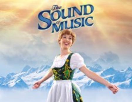 Sound of Music at the Arizona Broadway Theatre!