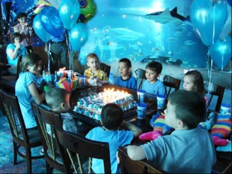 Our Top 10 Favorite Winter Birthday Party Ideas