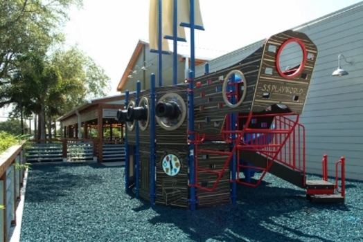 Kid Friendly Houston Restaurants With Play Areas Macaroni Kid
