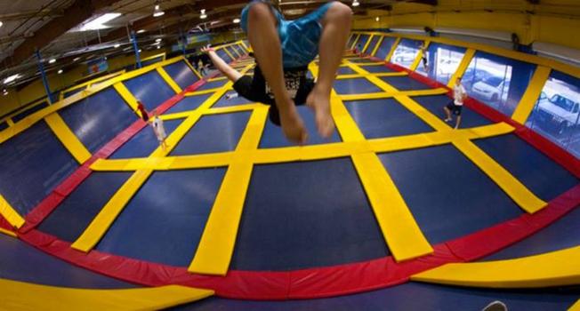 Top 10 Indoor Play Places | Macaroni Kid