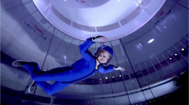 Indoor skydiving mckinney tx
