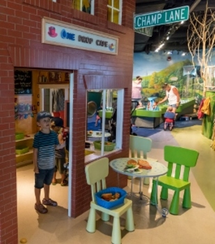 6 Free Indoor Playgrounds Macaroni Kid