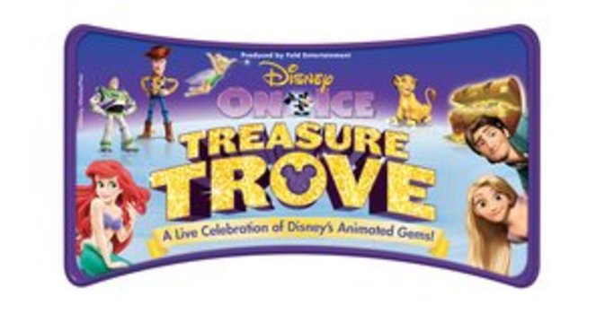 Receive Complimentary Tickets to Disney on Ice