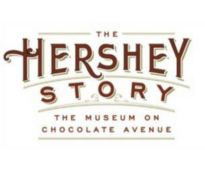milton hershey success story