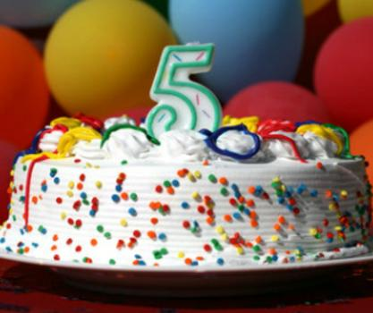 10 Things To Do With Leftover Birthday Cake