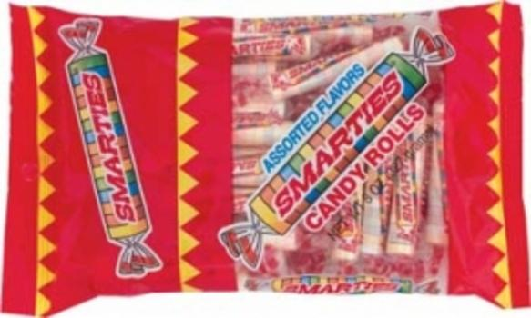 5 Fun Facts About Smarties