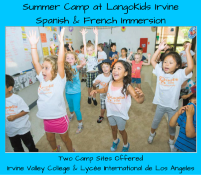 Registration for Summer Camp at Triumph Kids is open! They offer small  groups and summer camp programs for children ages 2 to 10 years old.