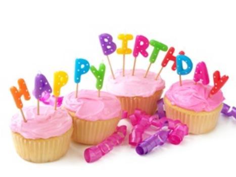 Happy Birthday Olivia Nox Cohen Liam Lydia Bentley And Ava
