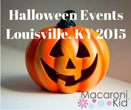 halloween events louisville ky 2015