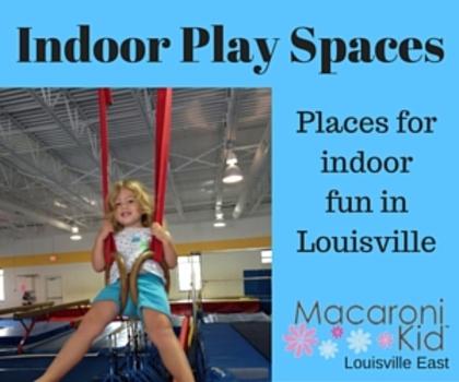 Indoor Play Places | Macaroni Kid