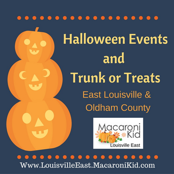 activities and events around east louisville and oldham county