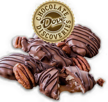 For The Family Dove Chocolate Discoveries Macaroni Kid
