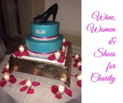 wine women shoes event raises 100 000 for charity macaroni kid