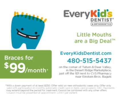 Every Kid\'s Dentist & Orthodontist | Macaroni Kid