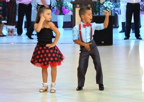 Ballroom Dance Cles For Kids S At Palm Beach Dancing