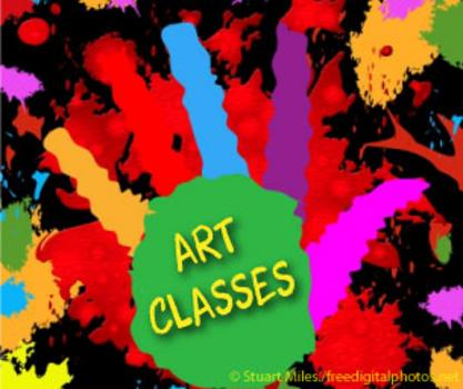 Announcing New Art Classes for Kids and Grown Ups in PSL! | Macaroni Kid